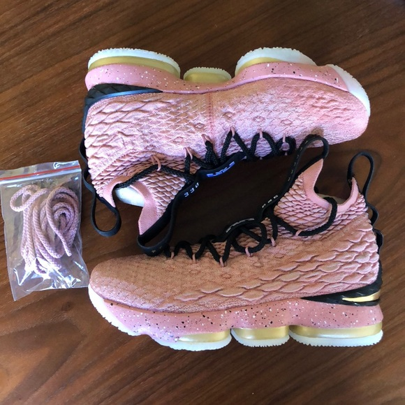 more photos 84420 b7798 Nike LeBron XV (15) Hollywood ASG All Star (GS)